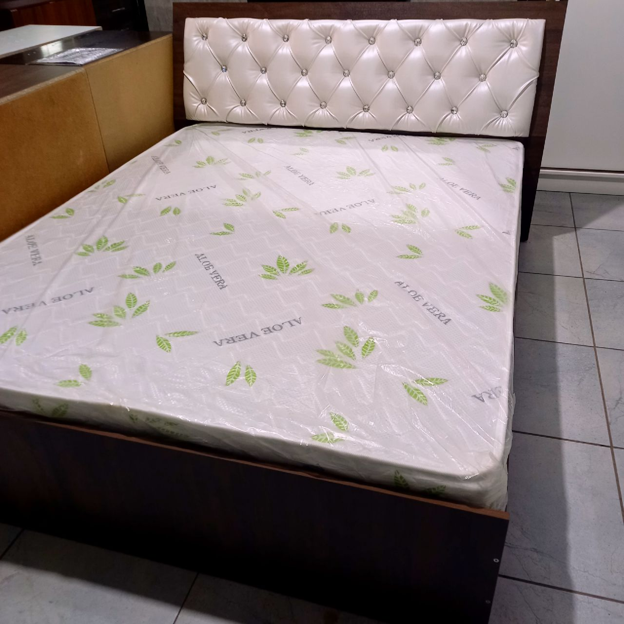 Спальный гарнитур Туран