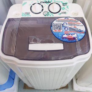 Стиральная машина Славда 3 кг