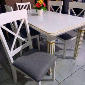 Стол и стулья Валенсия