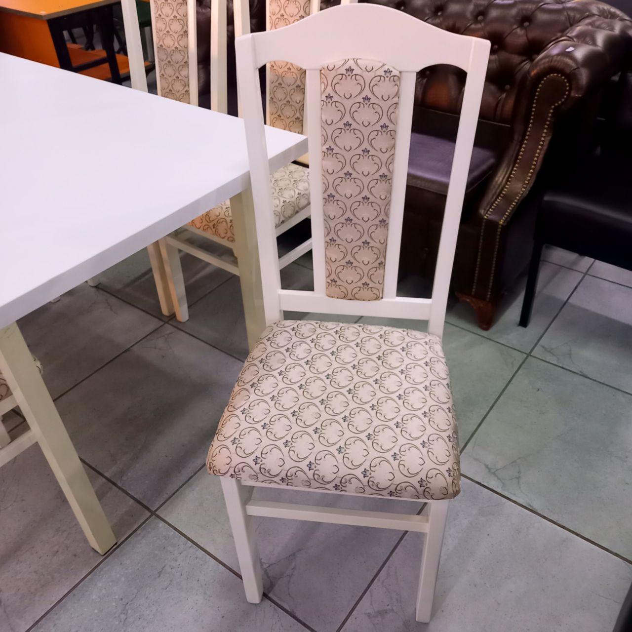 Стол и стулья Кемаль