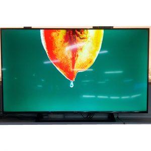 Телевизор 4K UHD Hisense 127 см