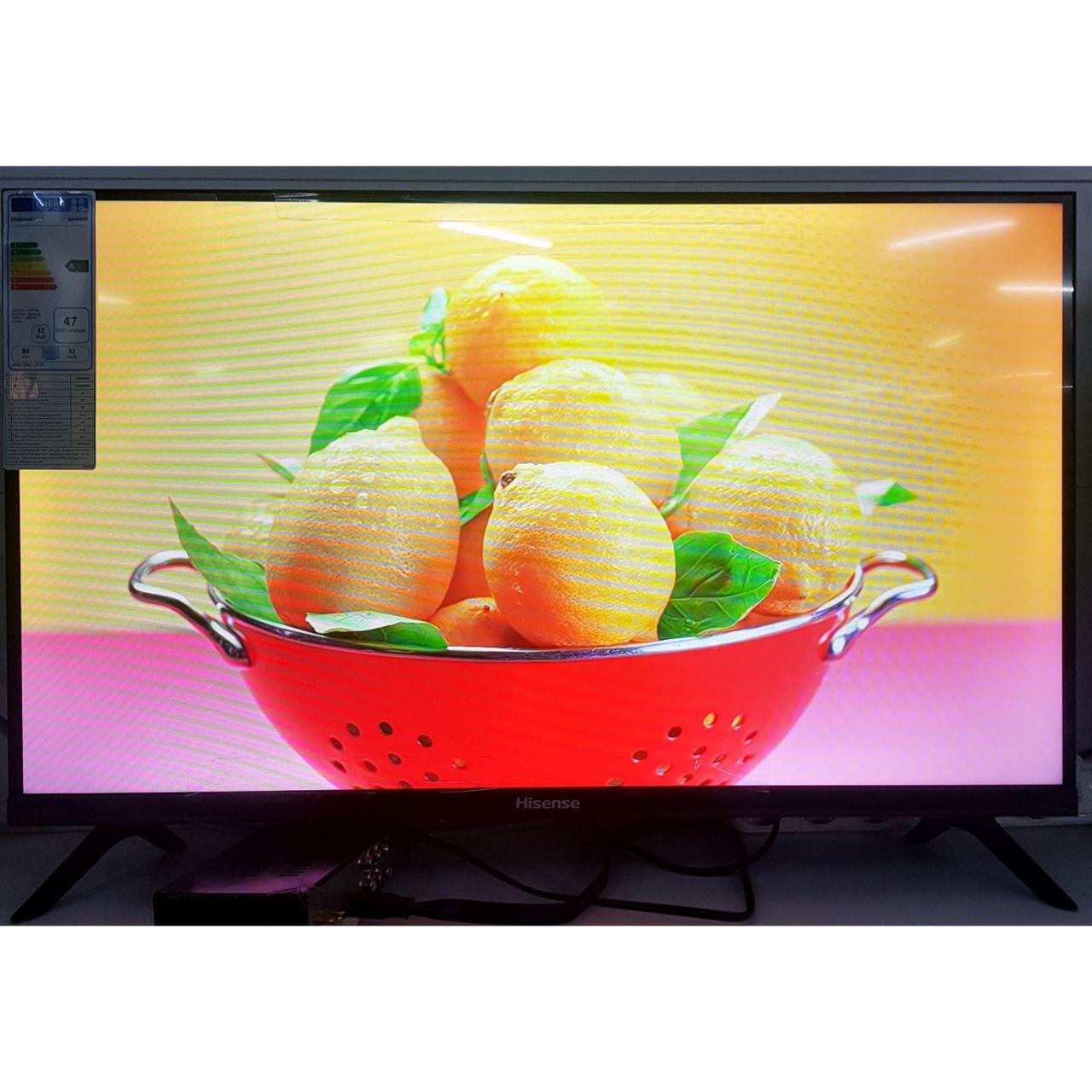 Телевизор Hisense Full HD 82 см