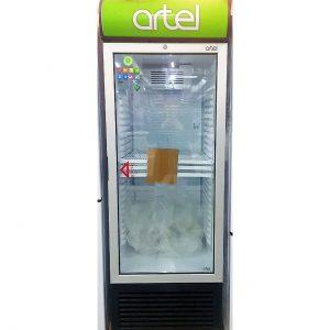 Холодильник витринный Artel 320 литров