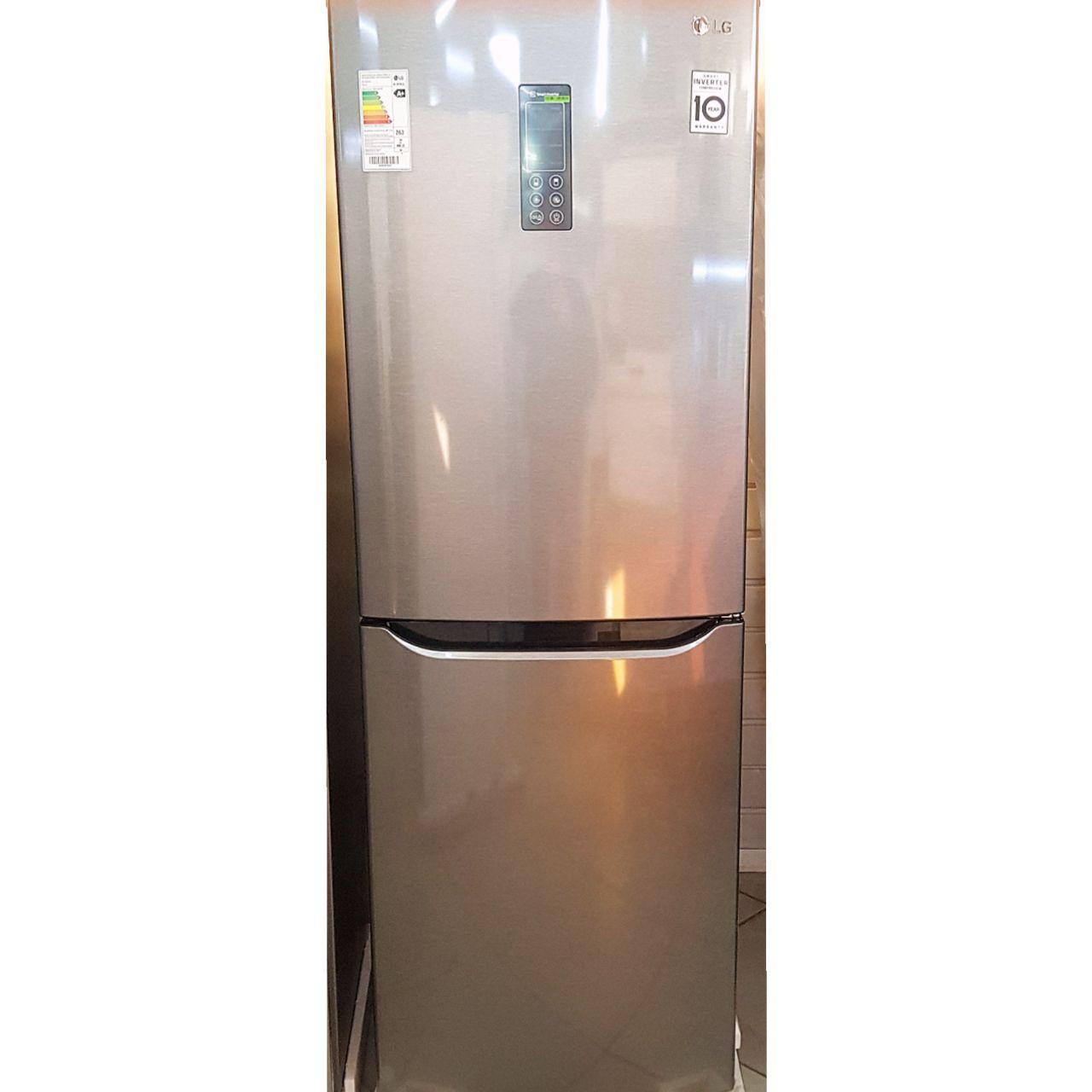 Холодильник двухкамерный LG 312 литров