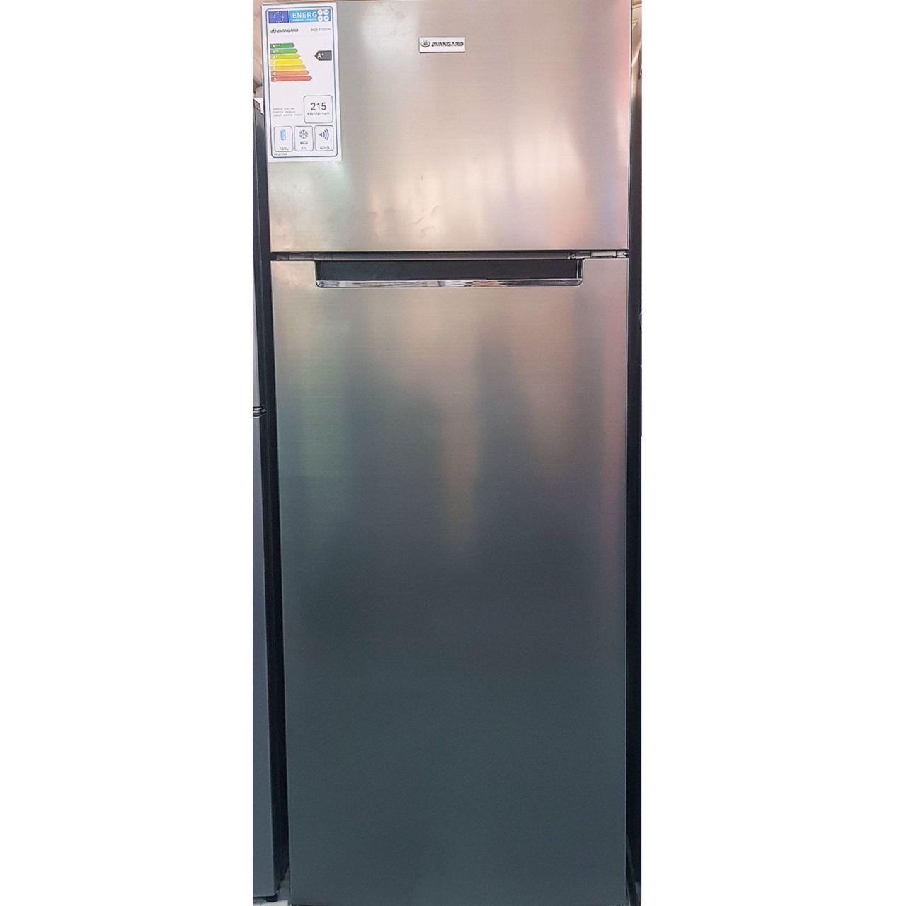 Холодильник двухкамерый Avangard 218 литров