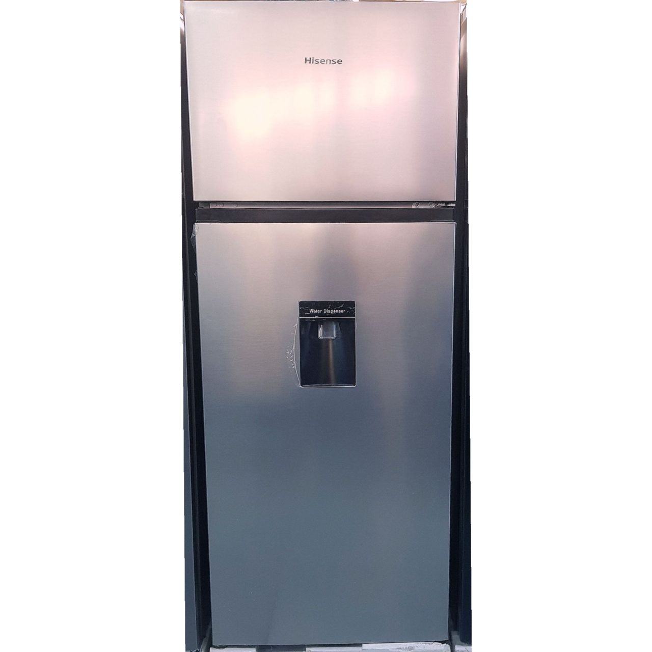 Холодильник двухкамерый Hisense 205 литров
