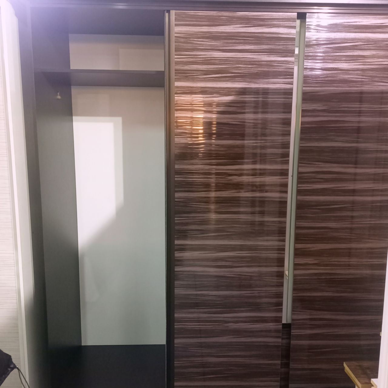 Шкаф-купе Кесем