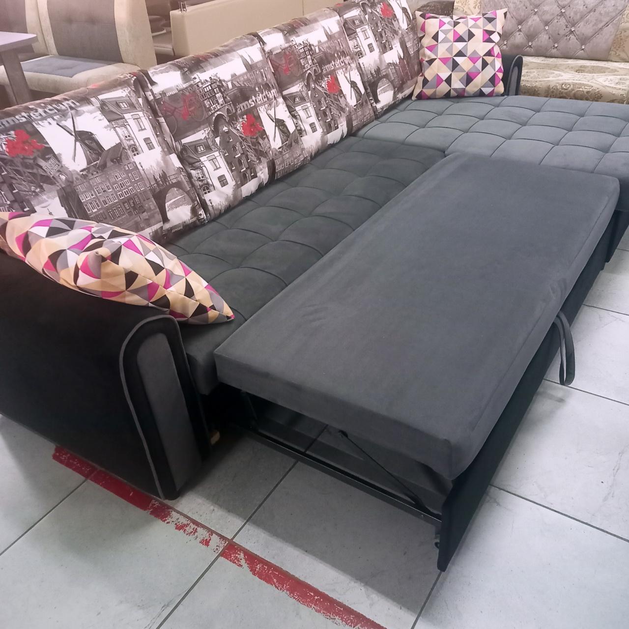 Диван угловой диван Тиффани