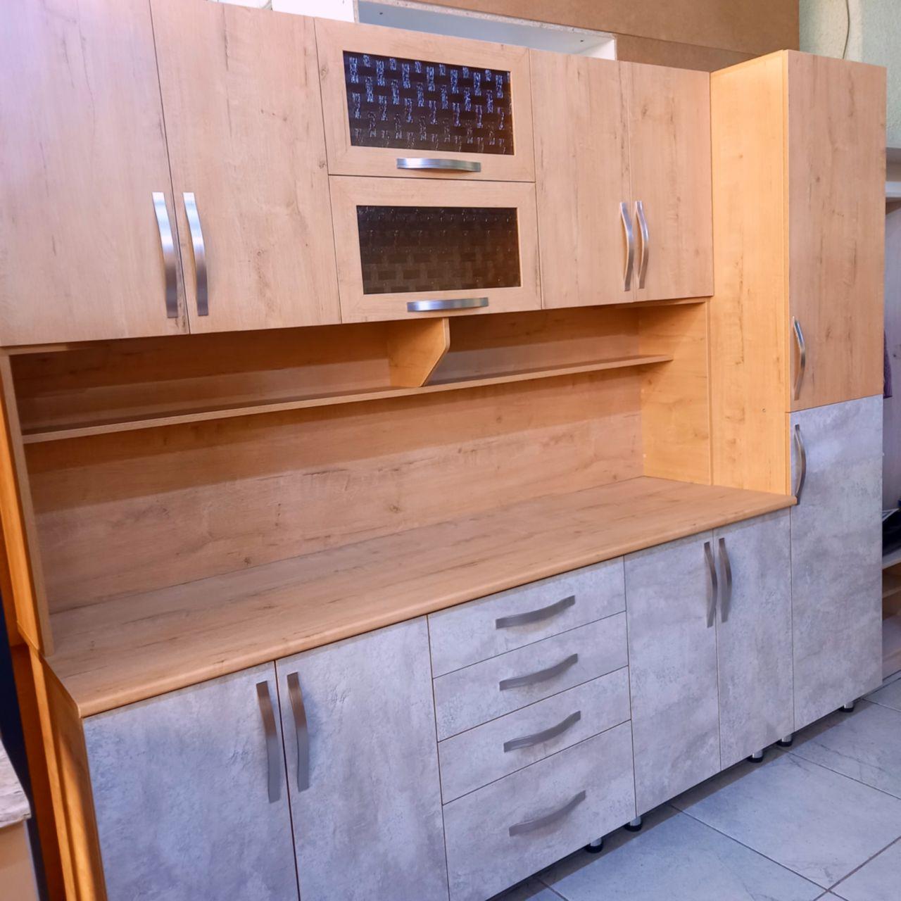 Кухонный гарнитур Декор