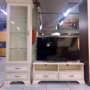 Мебельная стенка Лиана