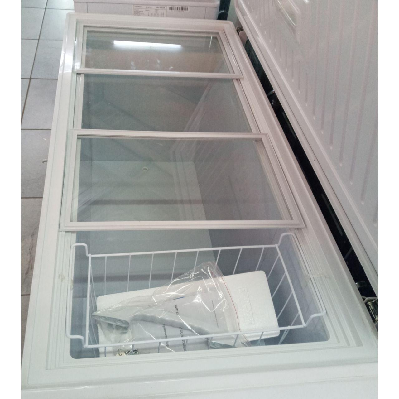 Морозильник Leadbros на 390 литров