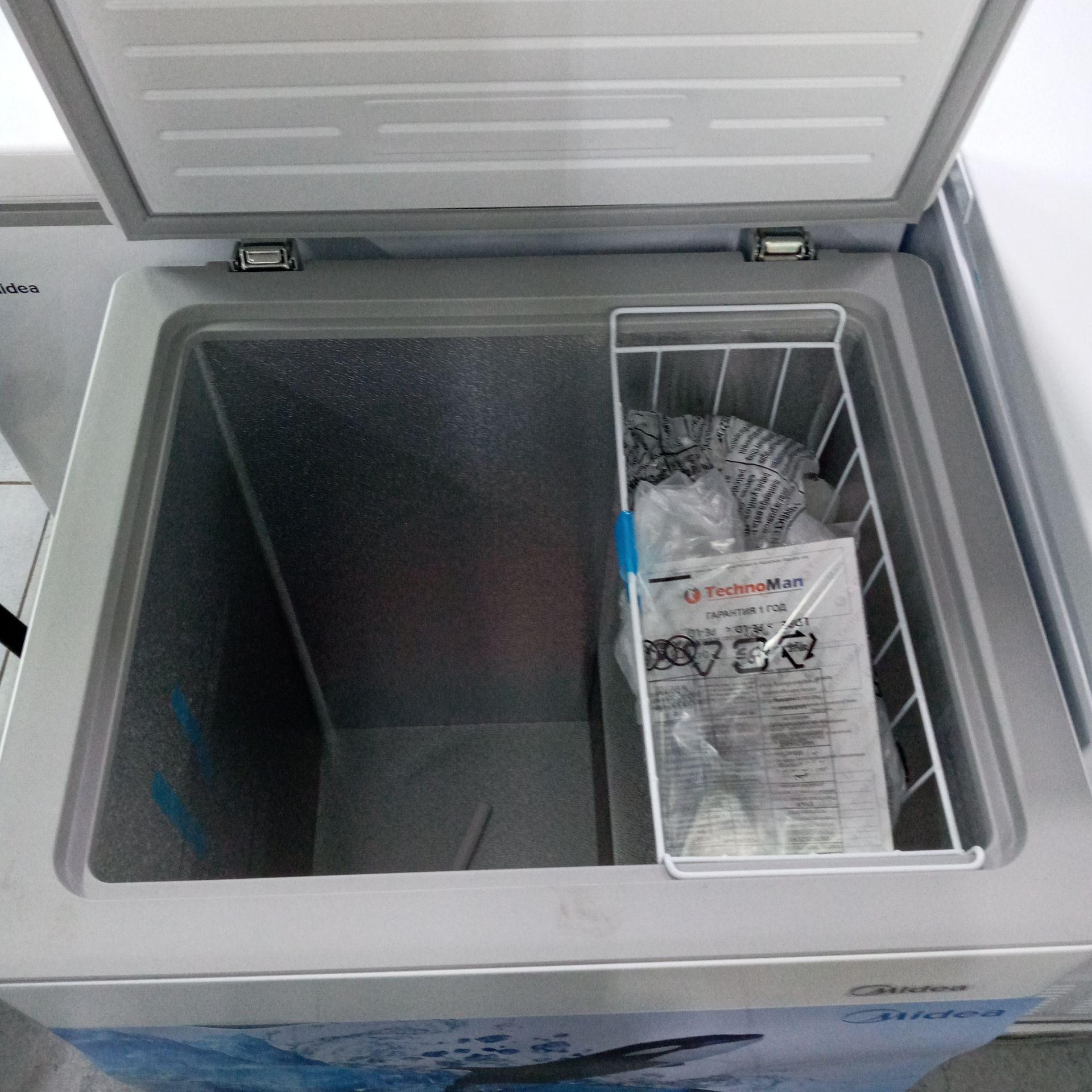 Морозильник Midea 143 литра