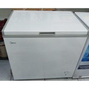 Морозильник Midea 199 литров