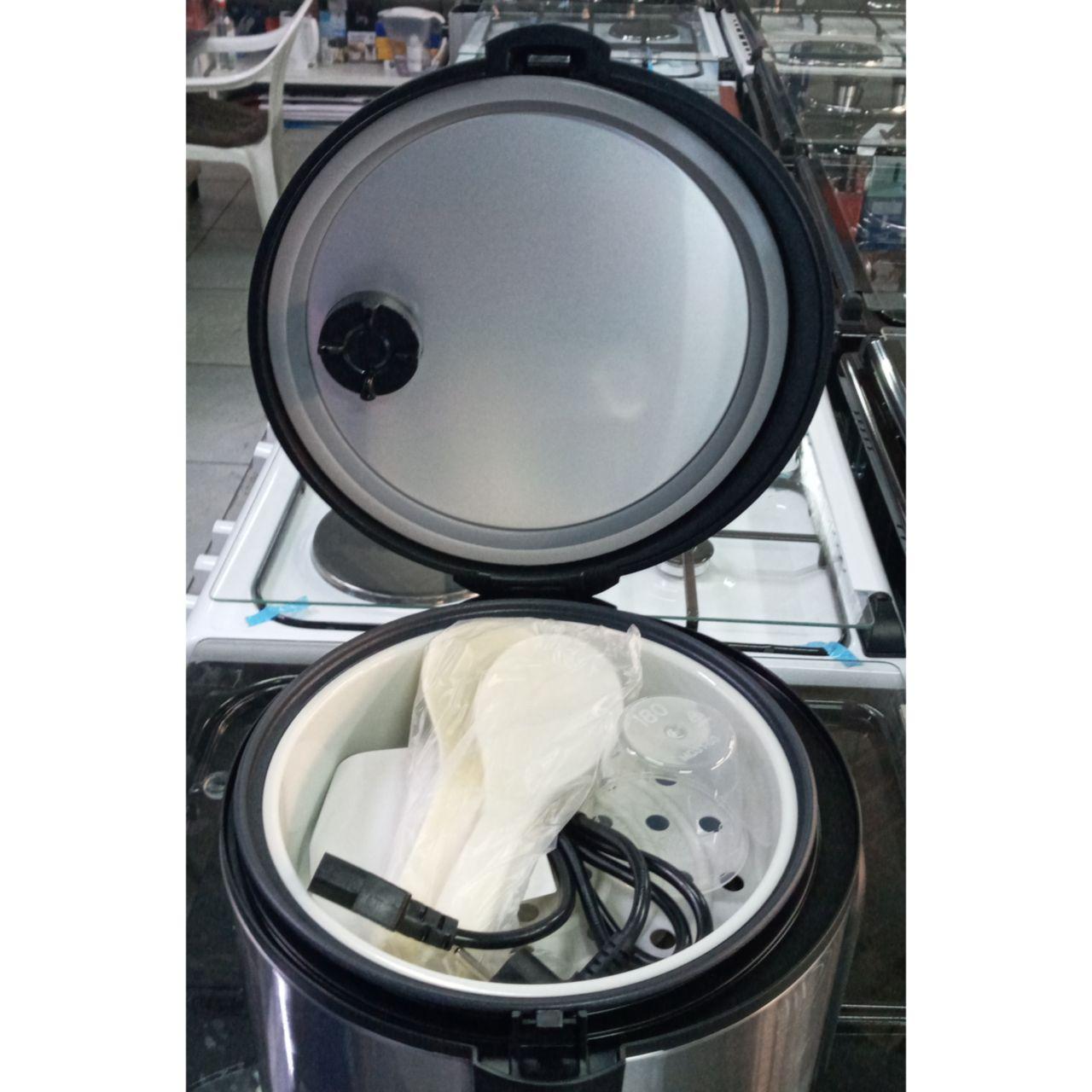 Мультиварка Midea объемом 5 литров