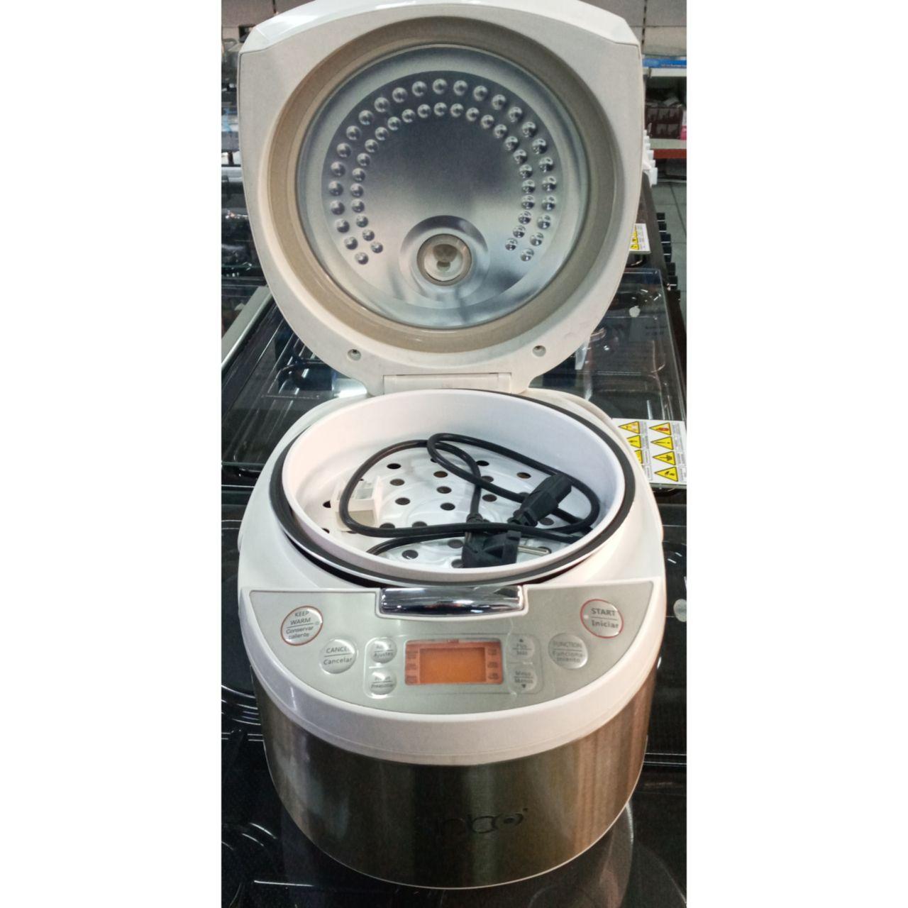Мультиварка Simbo объемом 5 литров
