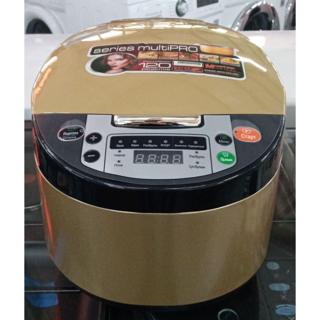 Мультиварка Zepter объемом 5 литров