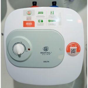 Напольный водонагреватель Royal Clima на 10 литров