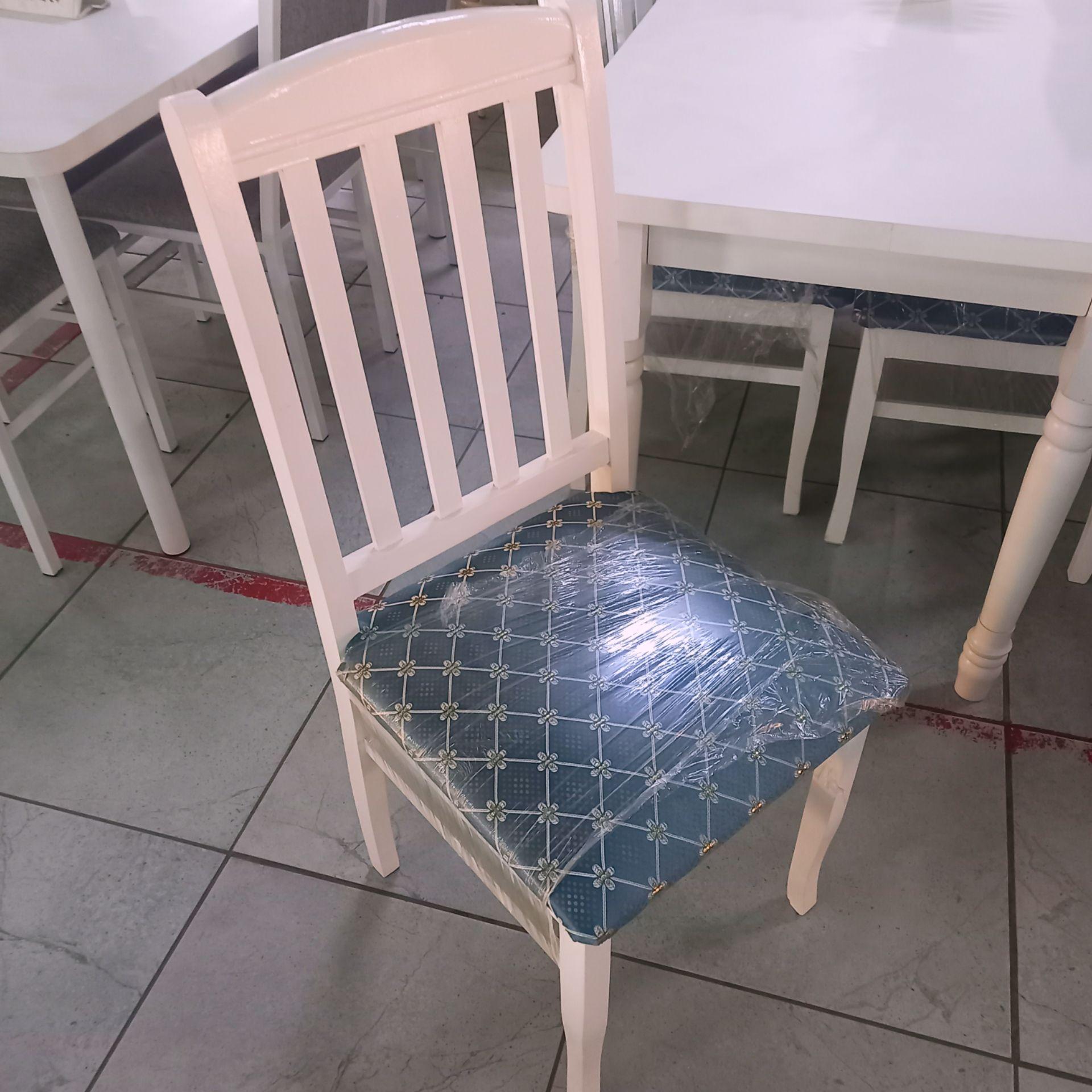 Стол и стулья Фариде