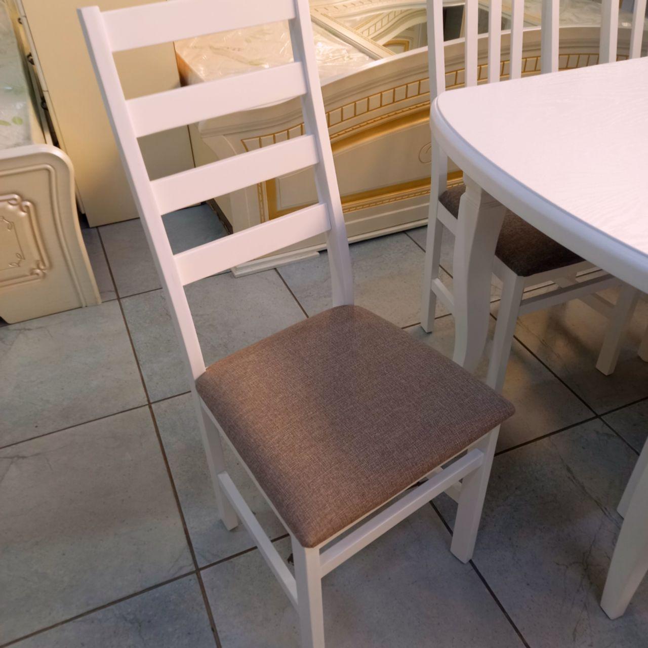 Стол со стульями Дон