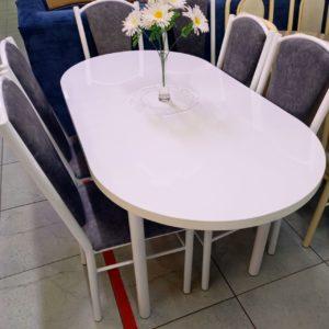 Стол со стульями Улсан