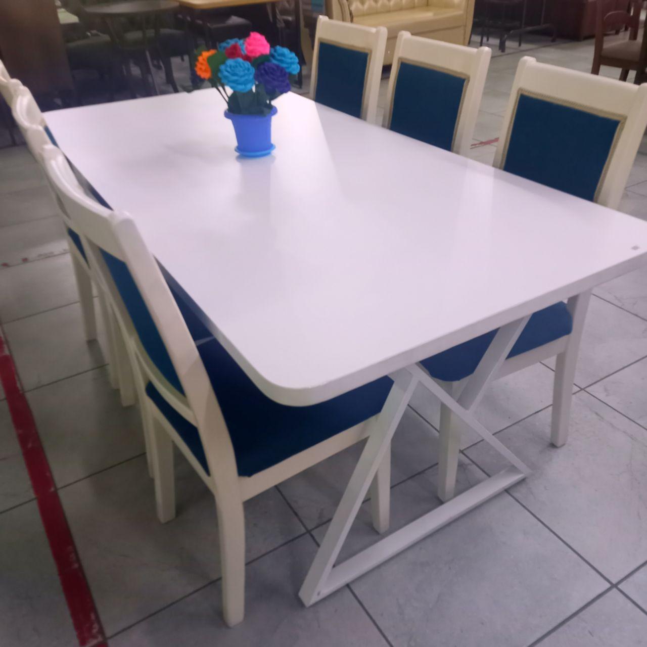Стол со стульями Чача