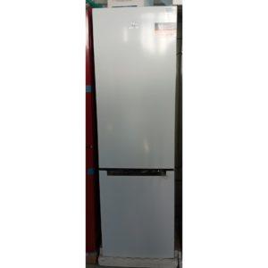 Холодильник двухкамерный Indesit 339 литров серый