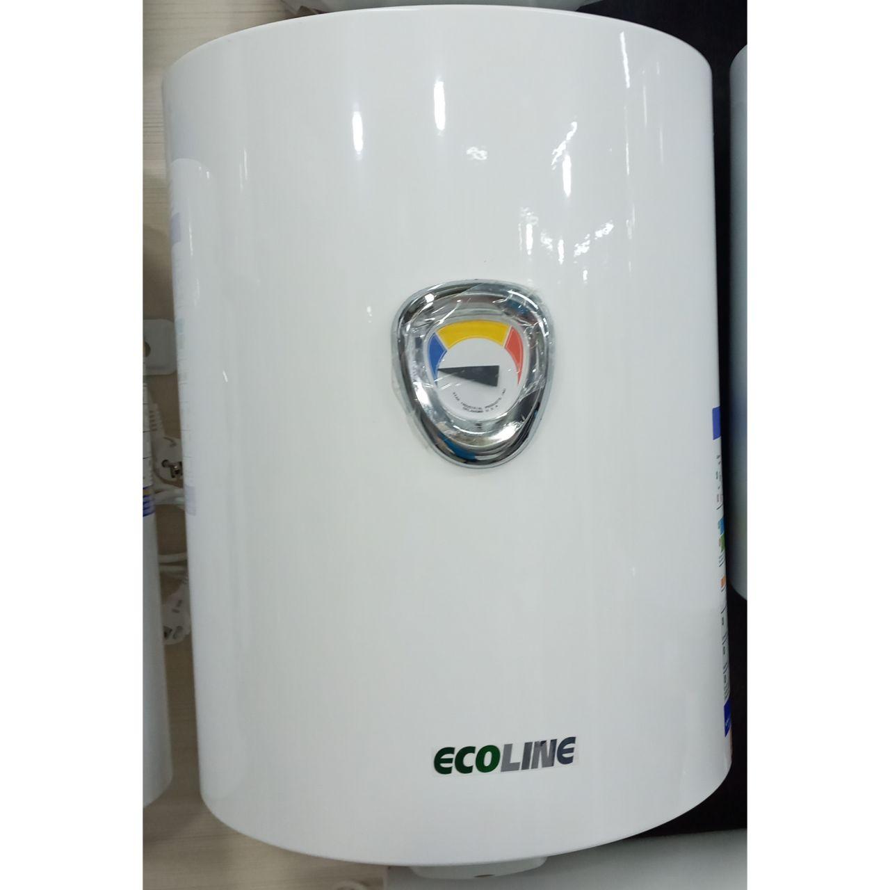 Водонагреватель Ecoline объемом 30 литров