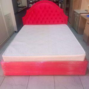 Кровать Клубника