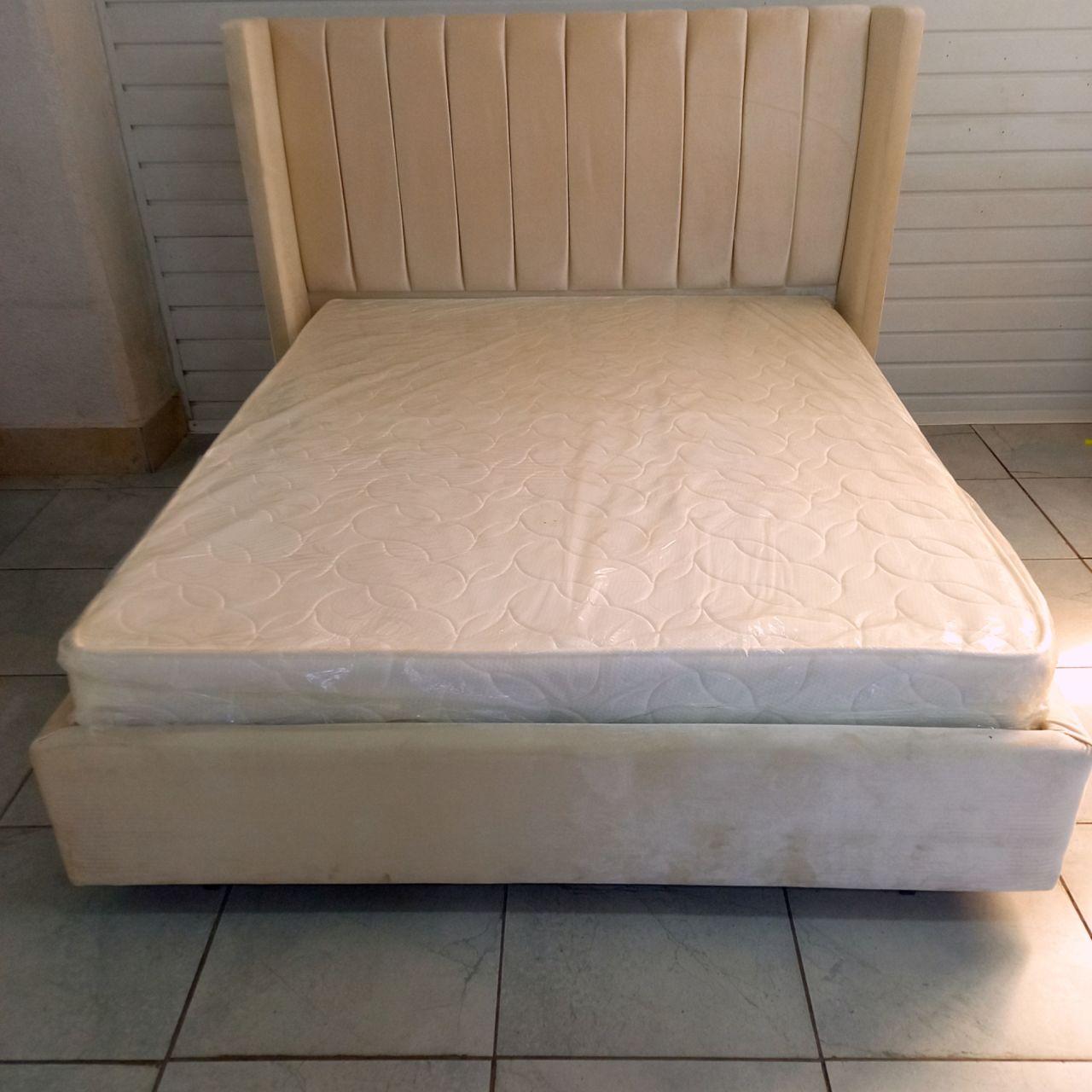 Кровать двуспальная Лула