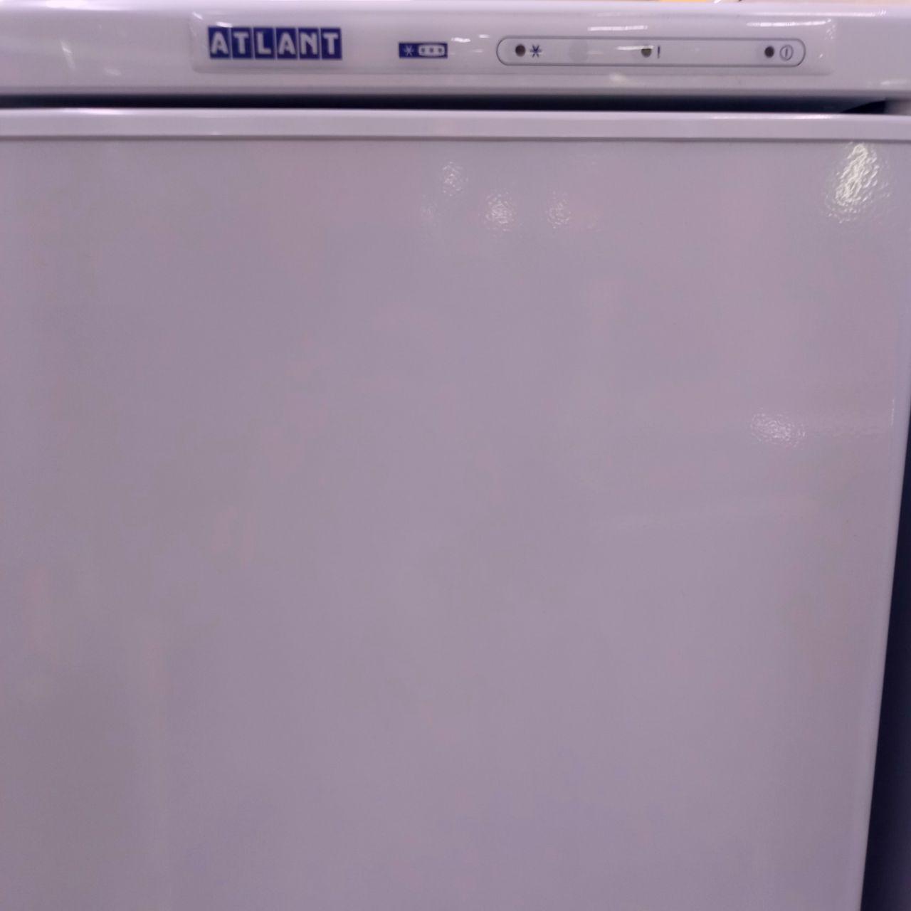 Морозильник Atlant 220 литров