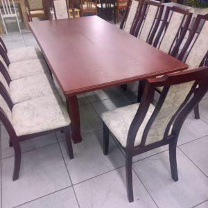 Стол со стульями Кардинал