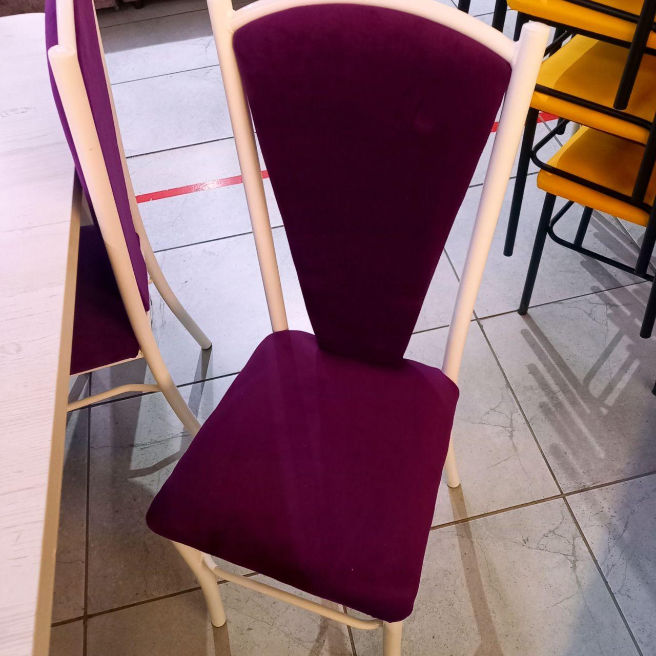 Стол со стульями Шафран