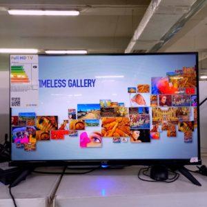 Телевизор LG FullHD 60 см