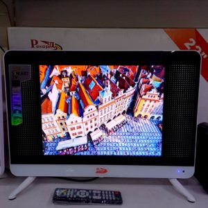 Телевизор Rekord FullHD 43 см