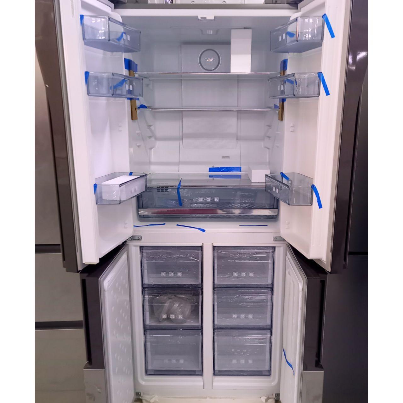 Холодильник двухкамерный Avest 421 литр