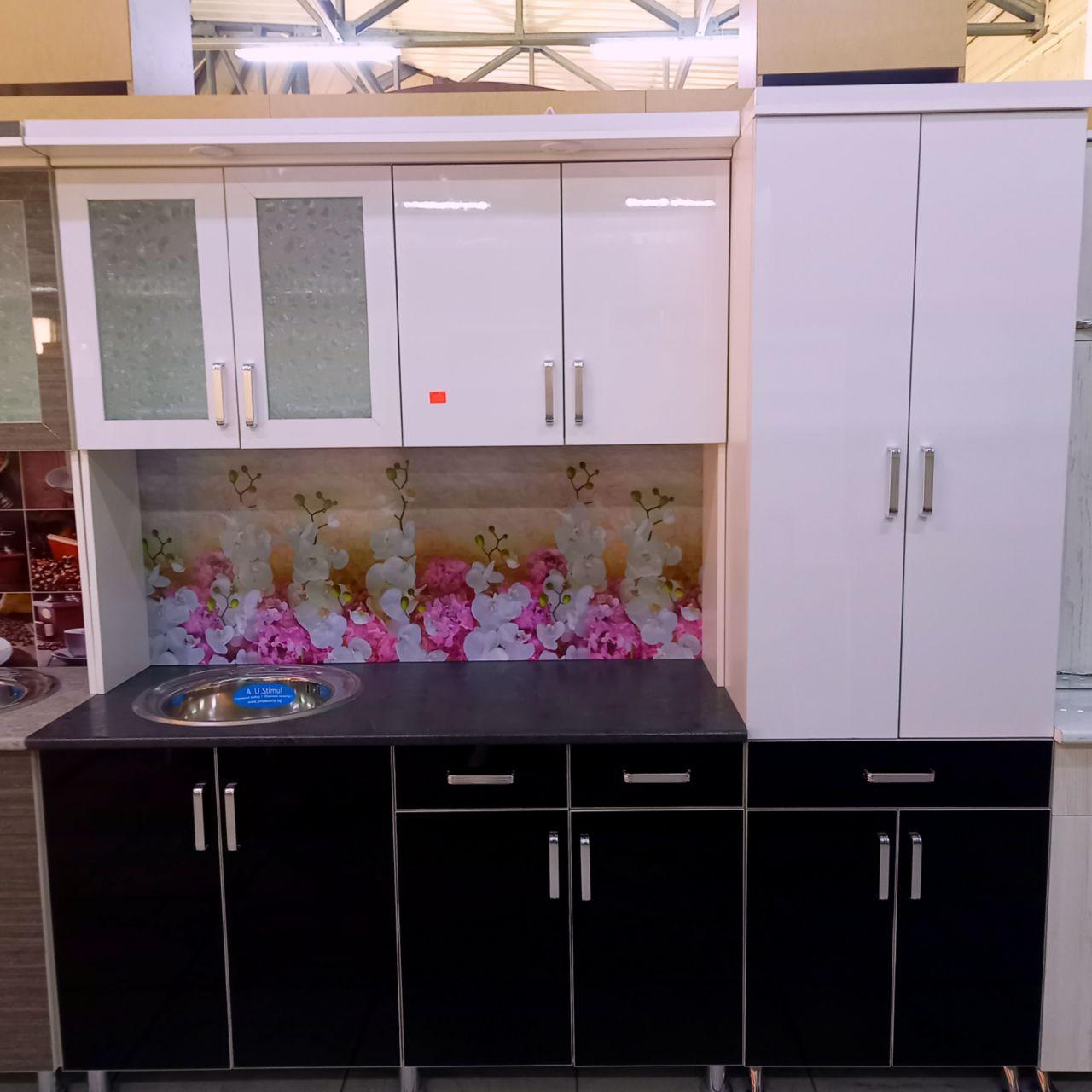 Кухонный гарнитур Барри