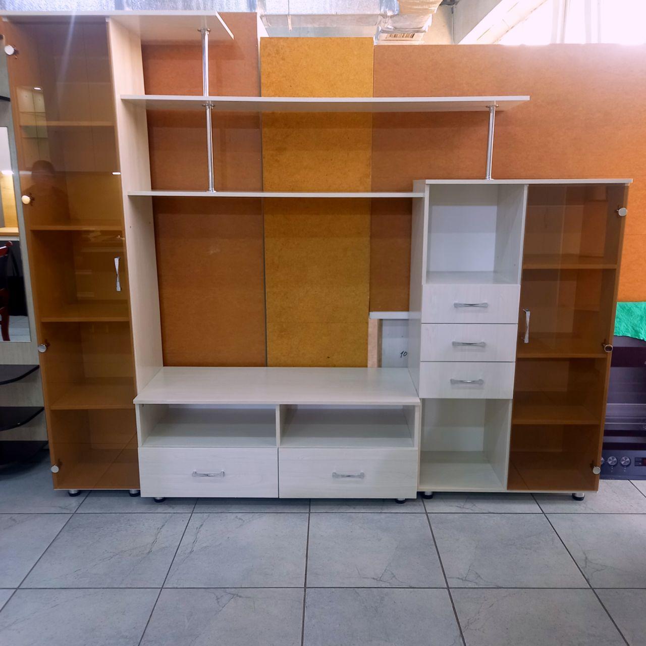 Мебельная стенка Мини-Горка