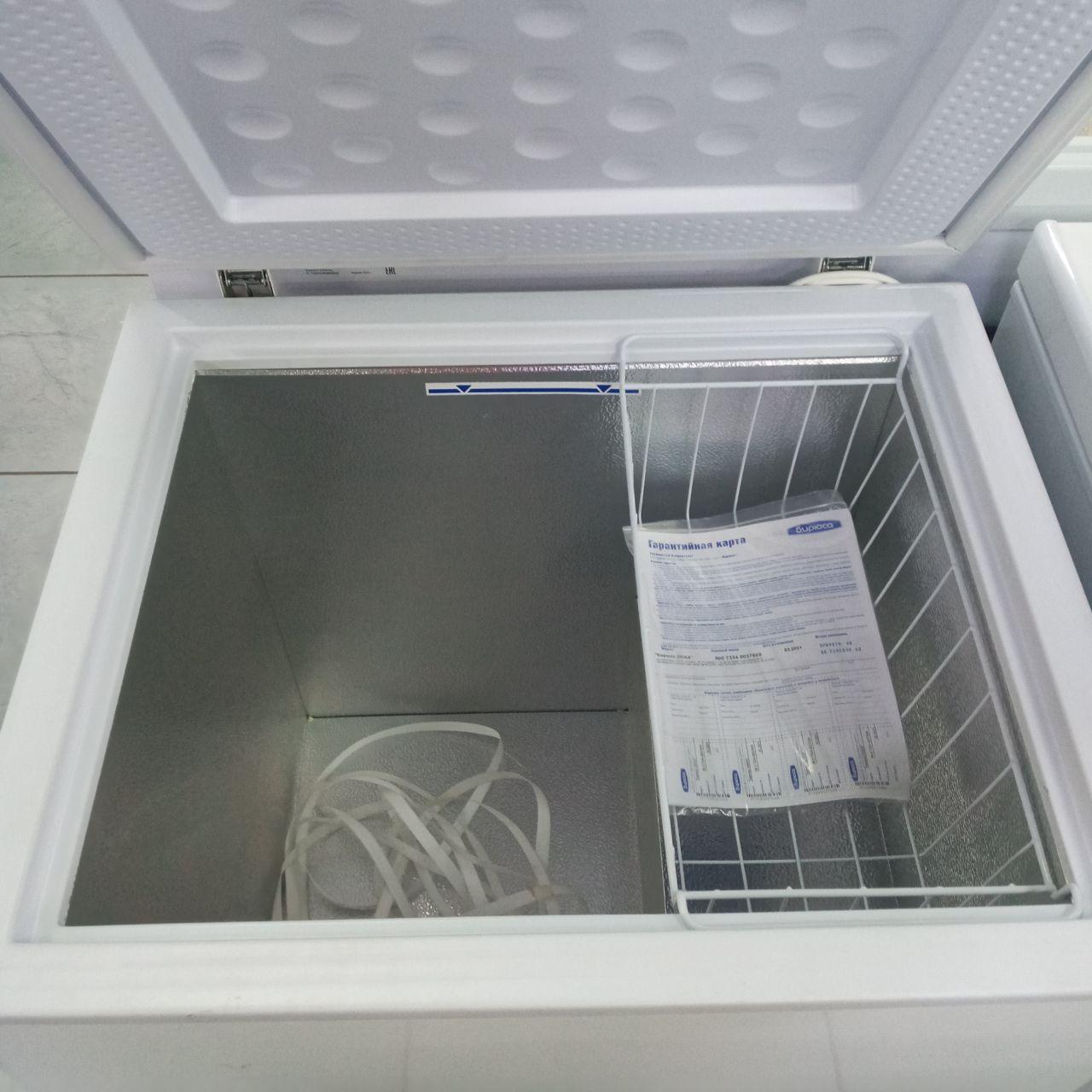 Морозильник Бирюса 190 литров
