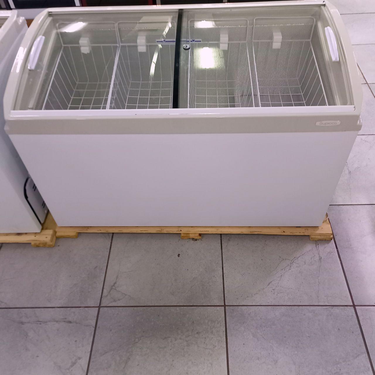 Морозильник Бирюса 355 литров CZQ