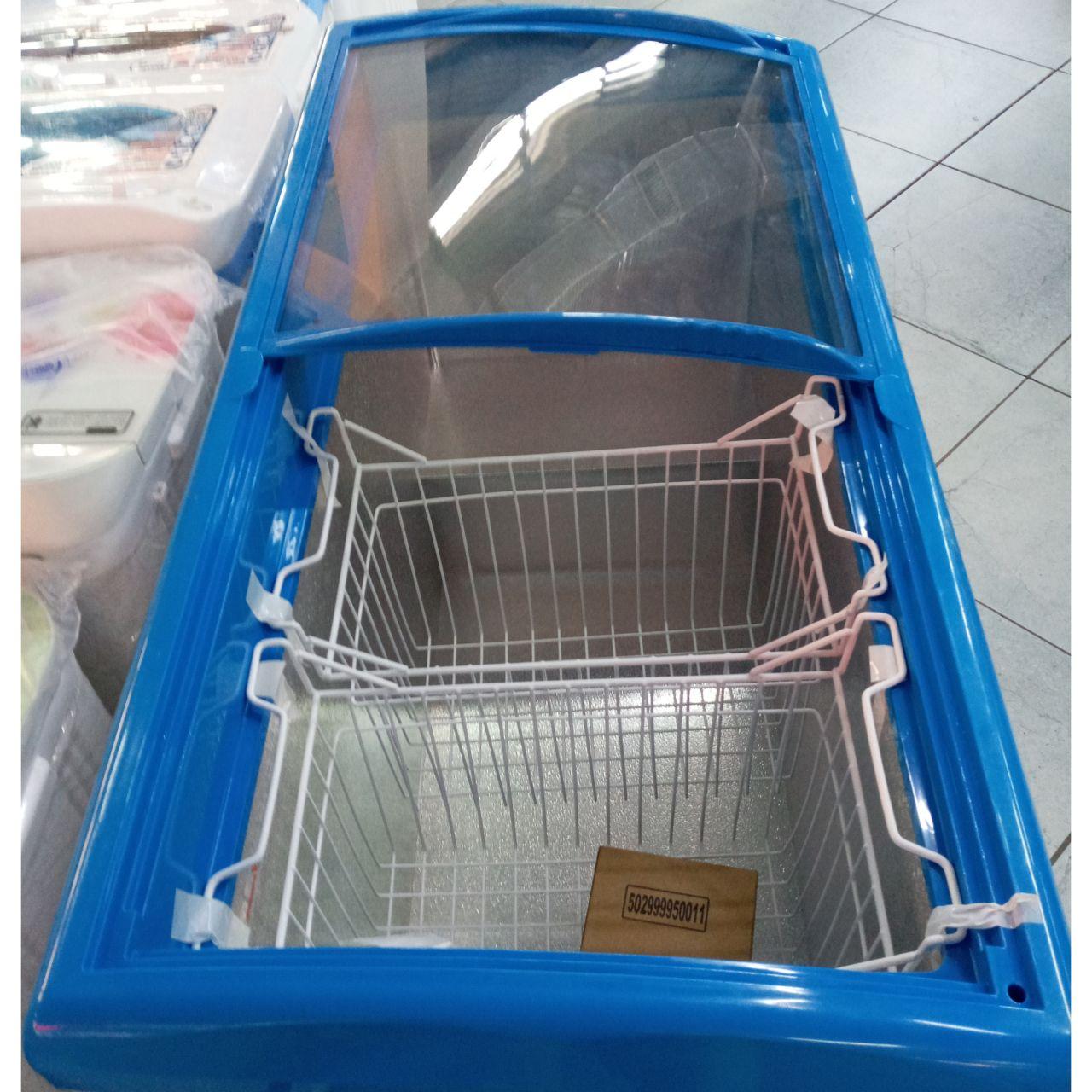 Морозильник Midea 254 литра