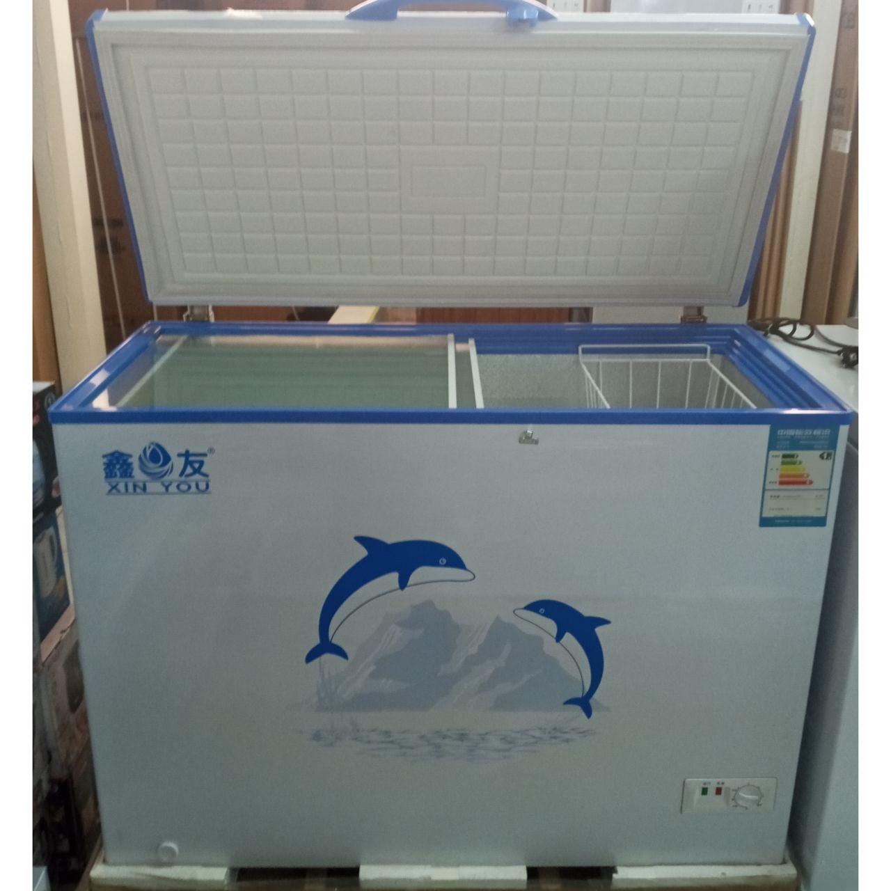 Морозильник XinYou 350 литров