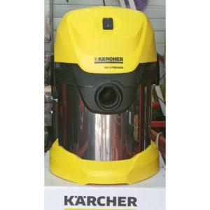 Пылесос Karcher мощностью 1000 Вт