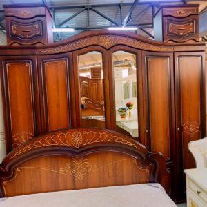 Спальный гарнитур Луиза плюс