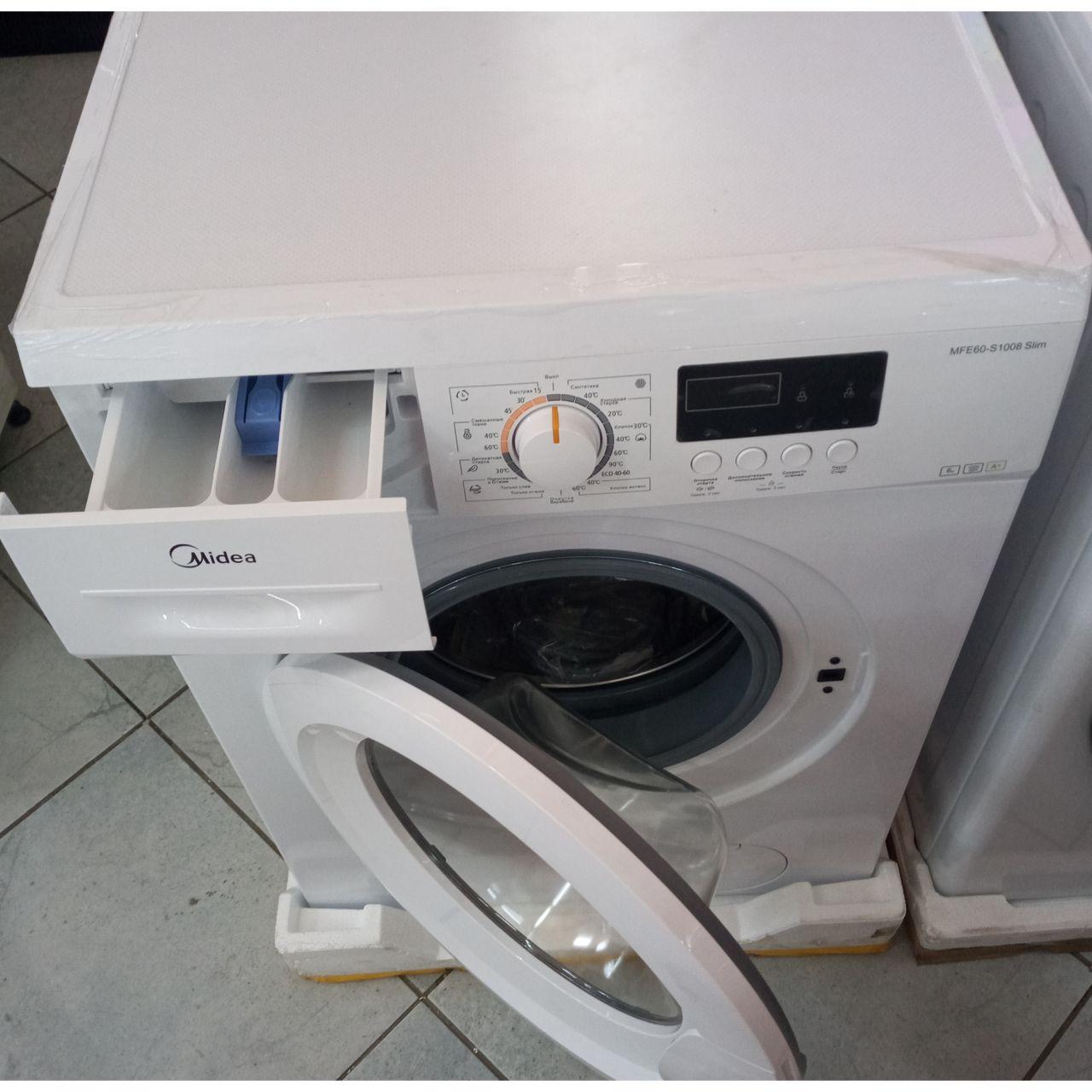 Стиральная машина Midea 5 кг