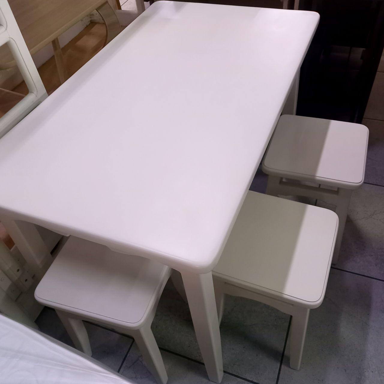 Стол со стульями Риккардо