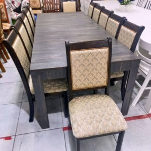 Стол со стульями VIP-персона