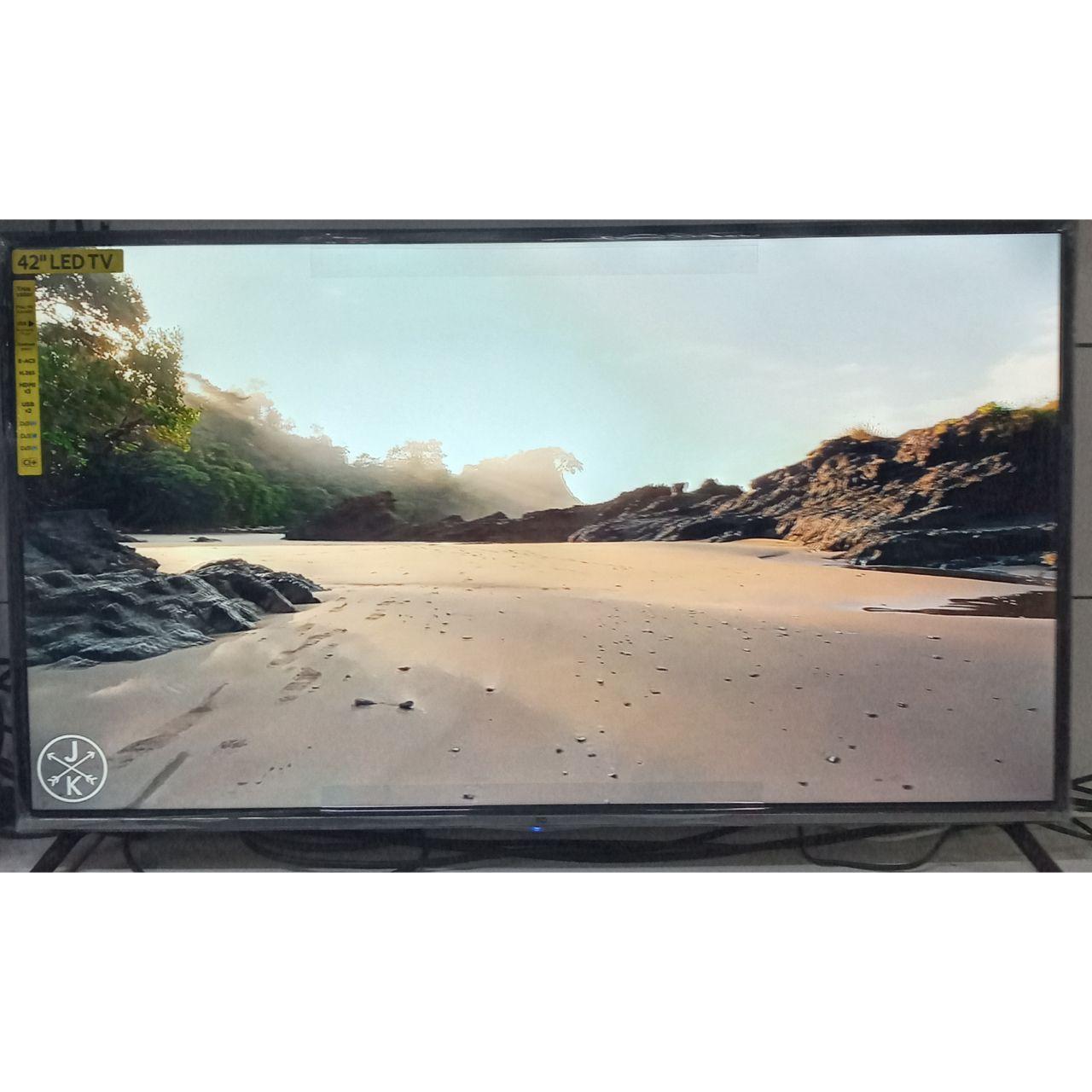 Телевизор BQ FullHD 110 см