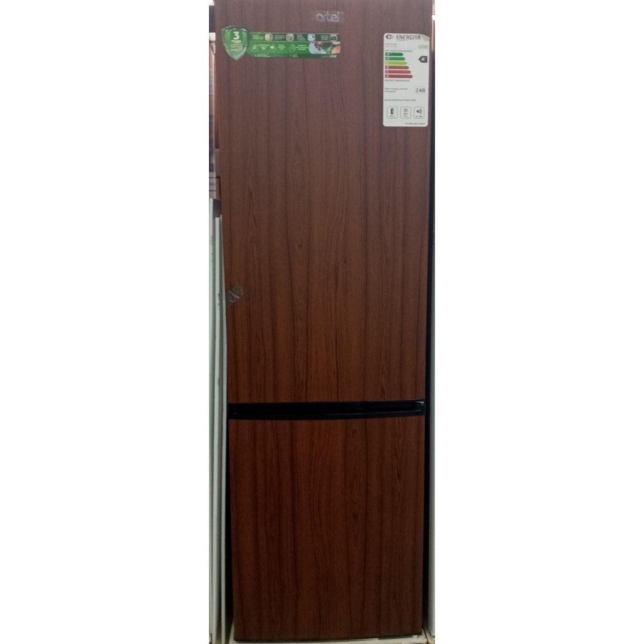 Холодильник двухкамерный Artel 265 литров