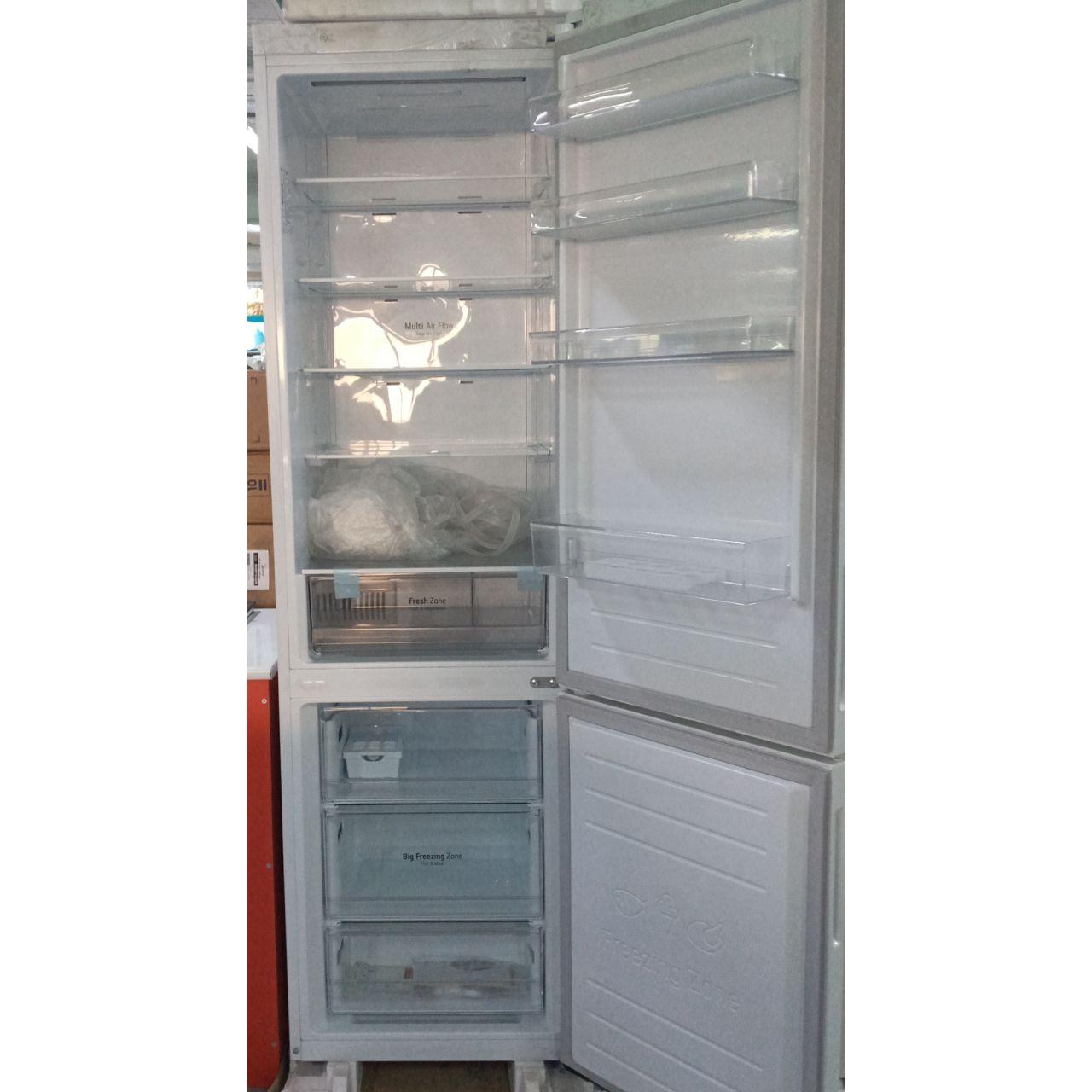 Холодильник двухкамерный LG 384 литра