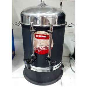 Электрический самовар Çakir 11 литров